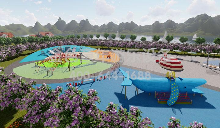 亲子主题乐园怎样和文旅公园相融合?