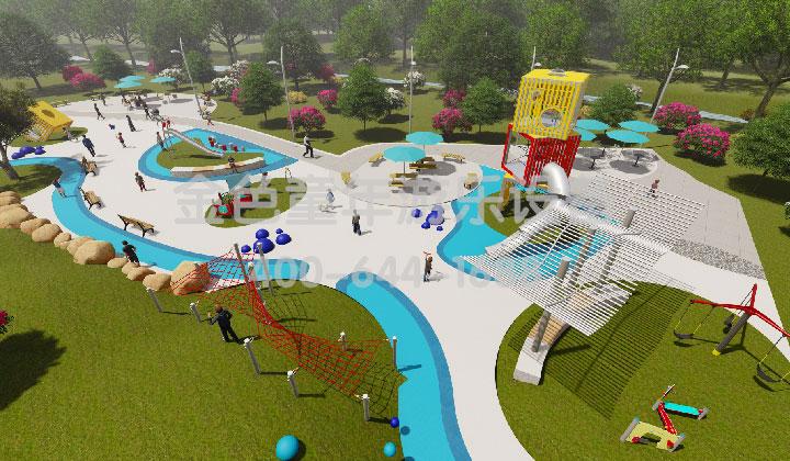 文旅公园游乐设施都包含哪些