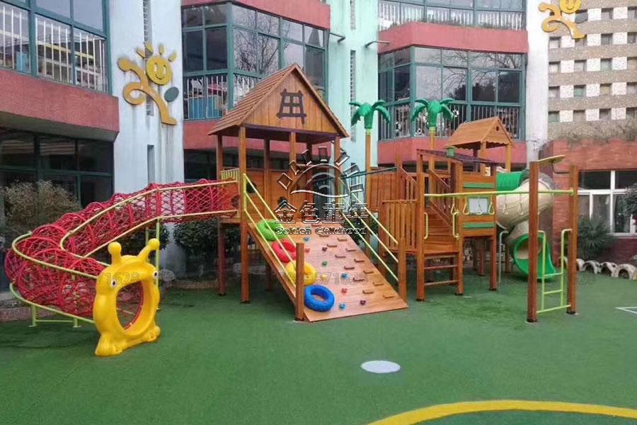 什么是有包容性的儿童主题乐园?