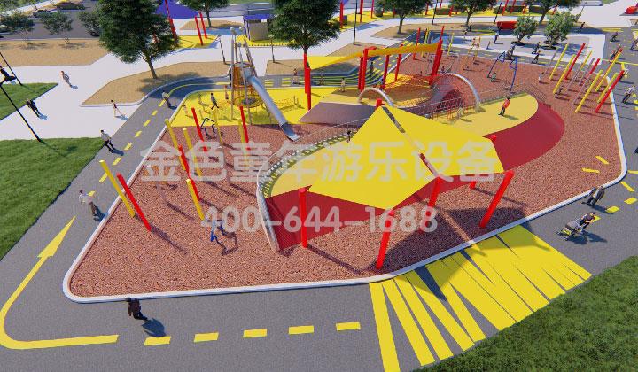 儿童乐园如何提高亲子游客的游乐体验
