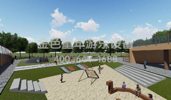 儿童乐园发展新方向