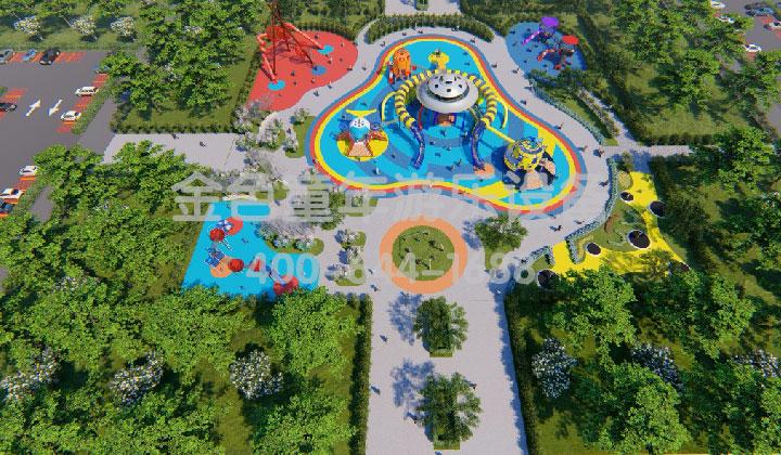 小区内是否应该设置儿童游乐设施